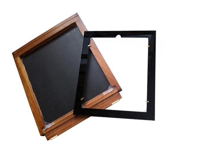sc 1 st  Wetplatewagon & Adapted plate holders - Wetplatewagon