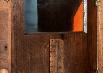Blanxart laboratory. Fuming box - Wetplatewagon